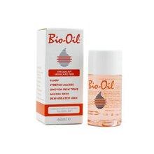 英国直邮 南非Bio Oil 百洛护肤油/万能生物油 产后孕妇护肤去妊娠纹疤痕 (60ml/瓶)