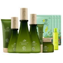 十月天使孕妇护肤品套装橄榄滋润6件套补水保湿孕期用