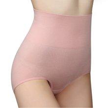 乐孕产后高腰瘦身内裤收腹裤单条