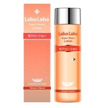 日本LaboLabo城野医生 毛孔收缩水 控油清洁化妆水 爽肤水100ml/瓶