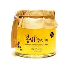 韩国春雨蜂蜜布丁果冻面霜(135ml)