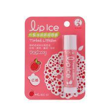 曼秀雷敦什果冰淡彩润唇膏02#红莓3.5g