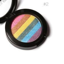 Focallure 菲鹿儿 Rainbow Highlighter彩虹提亮光 FA21修饰立体