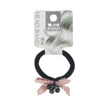 姣兰 发饰发圈扎头发皮筋头绳韩国个性发绳头饰饰品