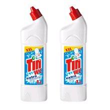 【2瓶装】【德国】Rosch洁厕剂卫生间清洗剂1L