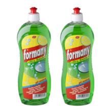 【2瓶装】【德国】Rosch浓缩洗洁精750ml