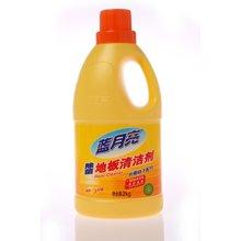 蓝月亮地板清洁剂(清爽柠檬)(2kg)