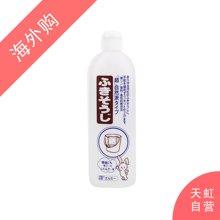 日本elmie惠留美 地面地板清洁剂瓷砖家居除尘家务清洁剂(500ml)