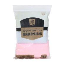 $#菲尔芙超细纤维抹布(3片装)(35cm*35cm)