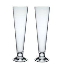 意大利波米欧利进口帕拉蒂啤酒杯对杯1.65270—2