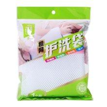菲尔芙粗网洗衣袋CK(50*60)