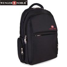 【下单立减30】WENGER NOBLR 商务休闲男女双肩背包 电脑包(1202)