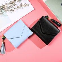 GSQ古思奇女士钱包时尚可爱甜美手拿包小女士钱包1158