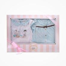 丑丑婴幼 男女宝宝纯棉礼盒装可爱礼盒组合装 CJF052X
