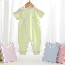 【Cottonshop棉店】特价大促销 婴幼儿套装宝宝连体衣小童家居服 舒适连体衣
