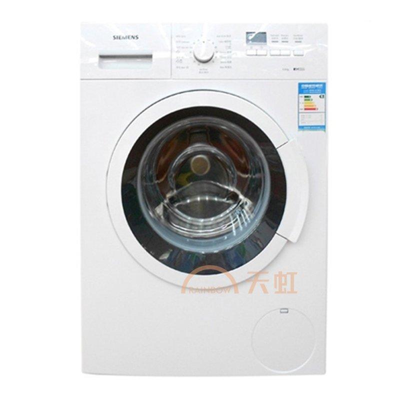 西门子洗衣机(ws080160ti)【价格
