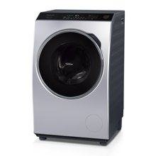 Panasonic/松下 松下洗衣机XQG90-VD9059 9KG滚筒洗衣机智能除菌变频烘干