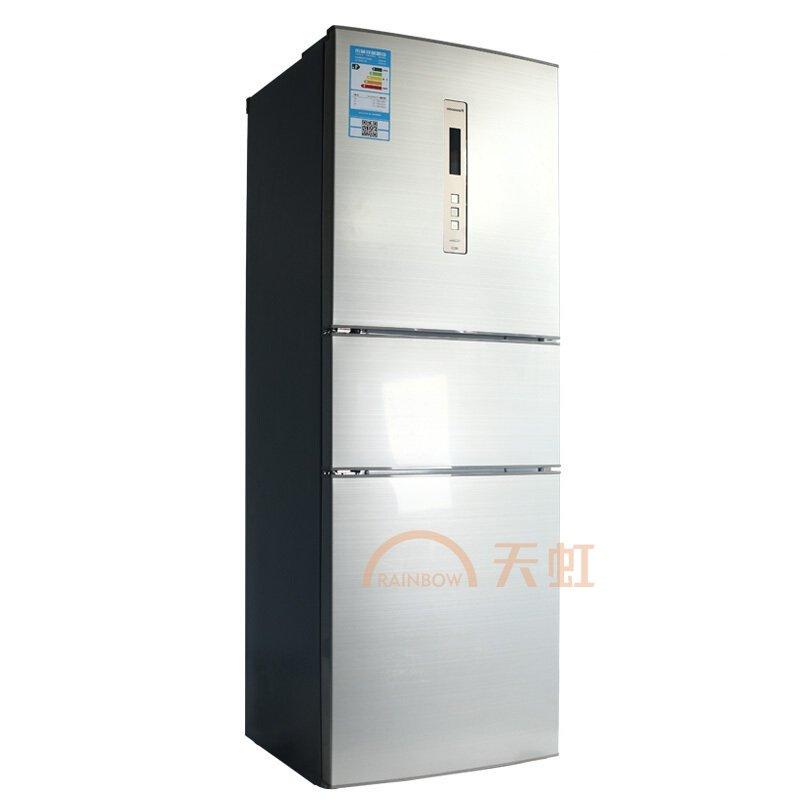 panasonic/松下 nr-c280wp-nl三门风冷无霜变频冰箱电脑控温
