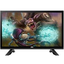 AOC T1951MD 18.5英寸LED宽屏液晶电视机 显示器