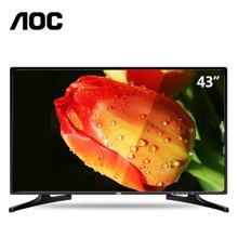 AOC T4312M 43英寸 全高清LED平板液晶电视