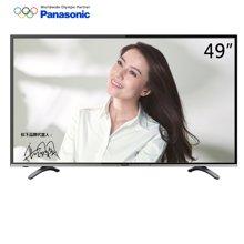 Panasonic/松下 TH-49DX400C 49英寸 智能网络 4K超高清平板电视