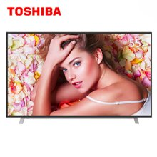 东芝(TOSHIBA)55U3600C 55英寸 4K超高清液晶电视 智能网络平板电视机