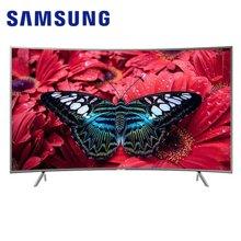 三星(SAMSUNG)UA55NU7300JXXZ 55英寸 曲面UHD4K超高清 HDR 纤窄边框 智能液晶电视