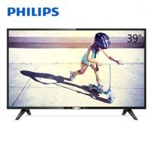 飞利浦(PHILIPS)39PHF5292/T3 39英寸 高清 二级省电能效 海量应用 WIFI智能液晶电视机