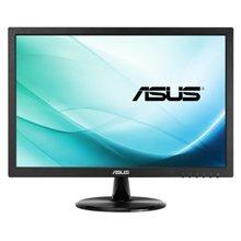 华硕(ASUS)VS207DF 19.5英寸窄边家用办公LED壁挂液晶显示器