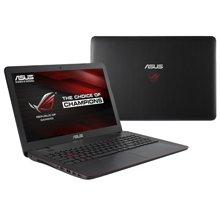 华硕(ASUS) G58VW6700 ROG玩家国度 游戏笔记本电脑i7-6700HQ 8G 128G固态+1TB硬盘 GTX960M 4G独显 15.6英寸防眩光雾面屏1920*1080高清