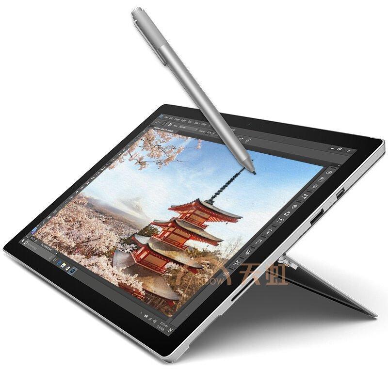 得天独厚的Surface P4可以拆卸并取代SSD!