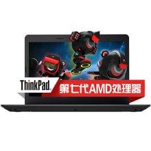 联想 ThinkPad E475 14英寸笔记本电脑 四核A10-9600P 4G 500G硬盘 高性能R6 M435DX 2G独显 四核处理器,速度就是快!