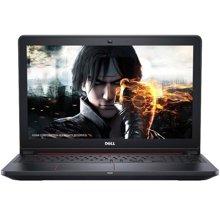 戴尔DELL灵越游匣Master15.6英寸游戏笔记本电脑5577-3548B(i5-7300HQ 4G 128GSSD+1T GTX1050Ti  4G独显)黑