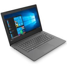 联想(Lenovo)扬天V330 14英寸 商务办公本手提电脑 轻薄家用影音学生电脑 英特尔四核 N5000 4G 500G硬盘 Win10