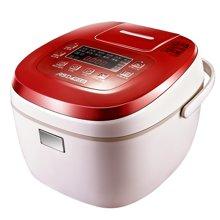 爱仕达(ASD)电饭煲 AR-F4009E柴灶釜4L容量 多重模式智能预约迷你蛋糕煲仔