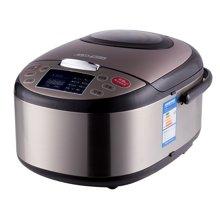 爱仕达(ASD)电饭煲 AR-F4062E柴灶釜 可视窗 心形环形加热 24小时预约保温