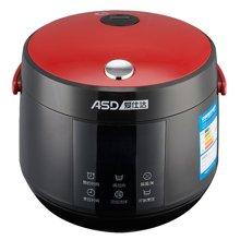 爱仕达(ASD)红豆煲AR-L2002E智能电饭煲 迷你2L电饭锅小型1-2-3人