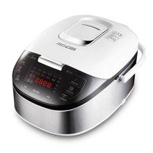 爱仕达(ASD)电饭煲 AR-F4013E 智能触控 4L白瓷内胆 三维加热 24小时预约