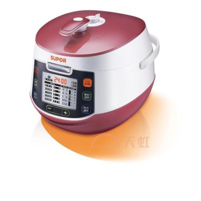 苏泊尔电压力锅(cysb50fc6q)