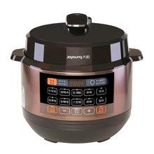 九阳(Joyoung) 电压力煲多功能家用5L 全自动电压力锅单胆高压锅可预约Y-50C20