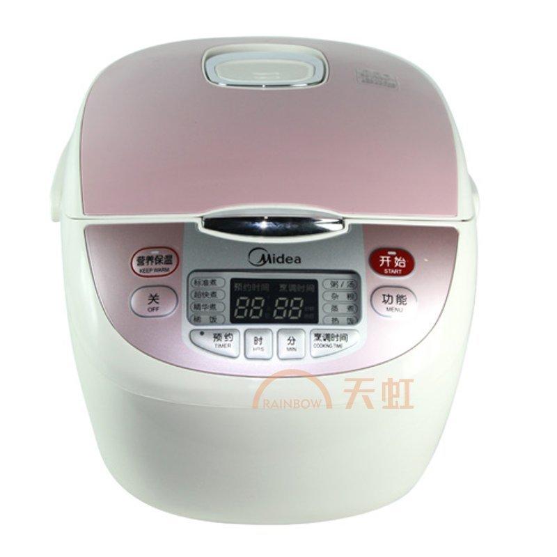 美的电饭煲(fs506)【价格