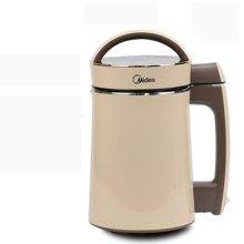 美的(Midea)HC13L11豆浆机生磨免滤浓豆浆家用全自动 保温