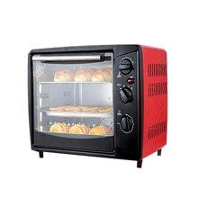 九阳(Joyoung)KX-30J01电烤箱上下加热可定时定温30L大容量