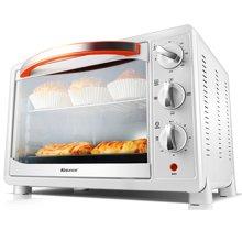 科顺(KESUN)多功能电烤箱 30L大容量家用烘焙烤箱TO-302