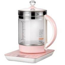 九阳(Joyoung)K15-D05养生壶全自动加厚玻璃多功能电热水壶煮茶壶
