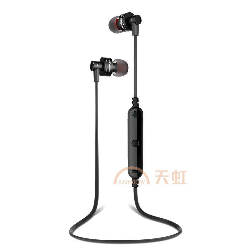 用维a990bl无线蓝牙耳机入耳式运动跑步耳塞苹果华为小米手机通用