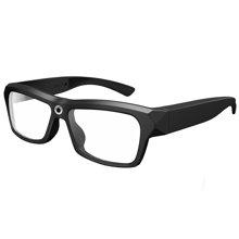 leapower智能摄像眼镜720P户外运动高清录像眼镜视频拍照近视眼镜(含32G TF卡)