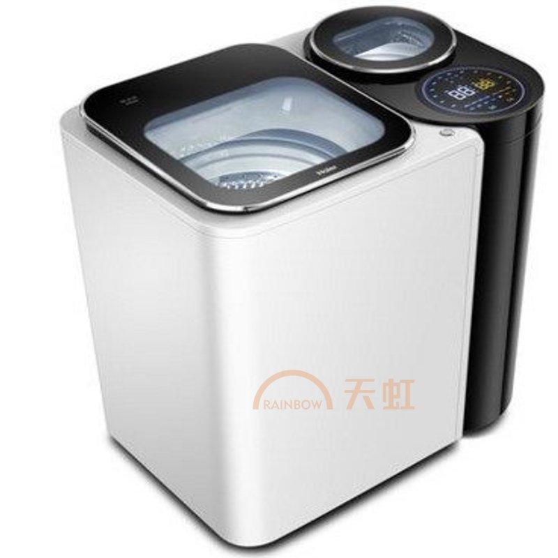 桶式子母洗衣机10公斤