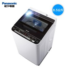 Panasonic/松下 XQB85-H8231泡沫净8.5KG全自动波轮洗衣机自编程