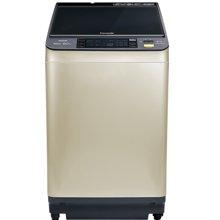 Panasonic/松下 松下洗衣机 XQB80-X8156大容量8kg静音波轮洗衣机全自动离心